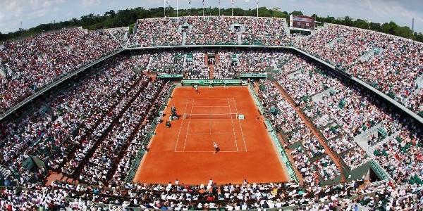 Ion Ţiriac critică lipsa unui acoperiş retractabil la Roland Garros