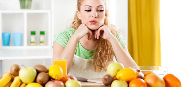 Cum mâncăm fructele