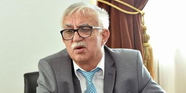 Augustin Zegrean: Constituţia e bine făcută, nu trebuie modificată