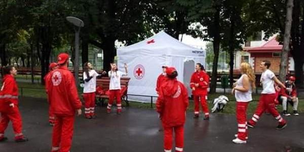 Ziua Crucii Roşii Române