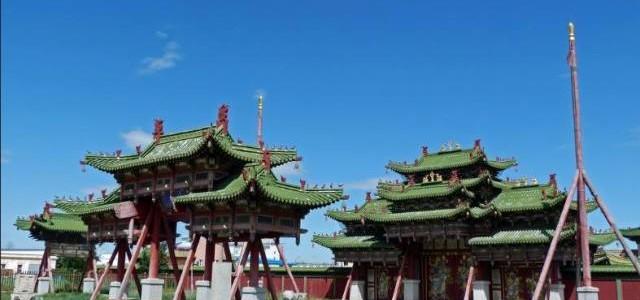 Mongolia: natură, cultură şi gastronomie
