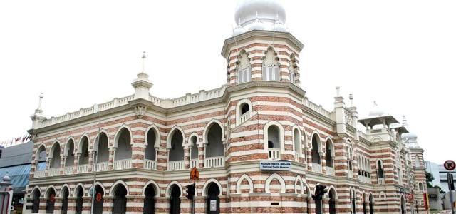 Muzeul Naţional de Textile din Malaezia