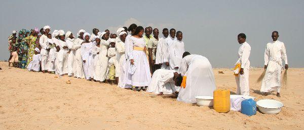 Republica Benin: cultură, turism şi gastronomie