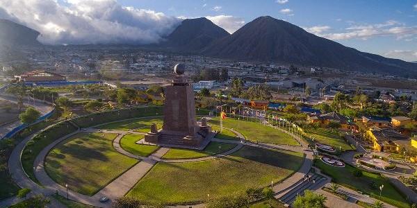 Ecuador: cultură şi atracţii turistice