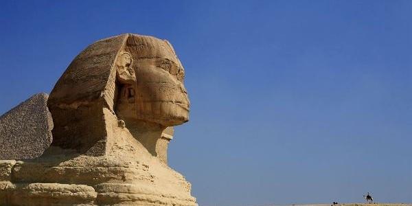 Egipt: cadrul natural şi turism