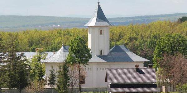 Gorovei, mănăstirea care trăieşte prin Icoana făcătoare de minuni a Sfântului Ioan Botezătorul