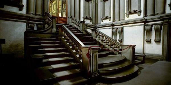 Cele mai frumoase scări din lume (galerie foto)