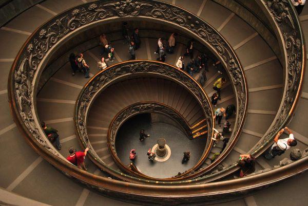 Muzeele-Vaticane
