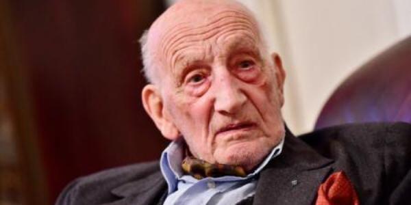 Istoricul Neagu Djuvara a împlinit 100 de ani