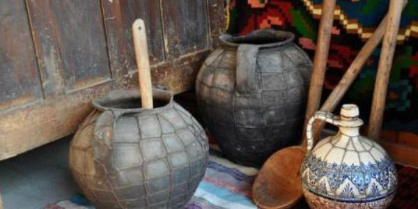 Poveste cutremurătoare din Primul Război Mondial despre ceramica neagră în suluri de lut