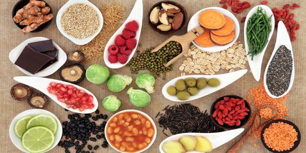 Terapia prin dieta ayurvedică