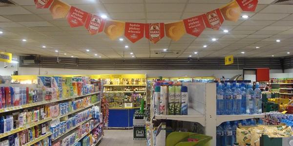 "Polonia va introduce ""impozit pe supermarketuri"""