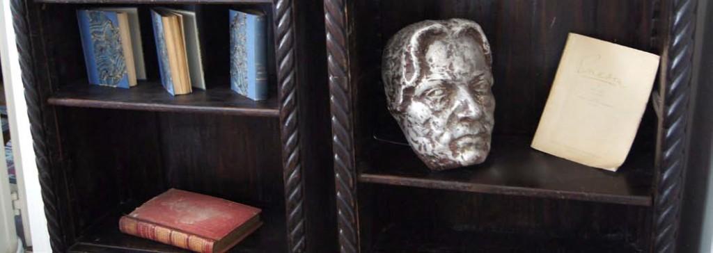 Casa Memoriala George Enescu -03