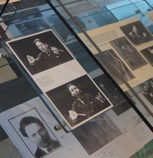Casa Memoriala George Enescu -04