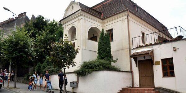 Casa Călăului din Târgu Mureş îmbină legenda cu adevărul