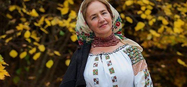 Sofia Vicoveanca împlineşte 77 de ani
