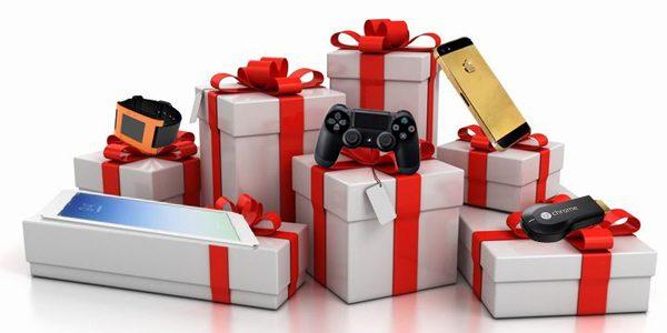 Cadoul potrivit pentru persoanele născute în ziua de 5, 14 sau 23 (cifra de vibraţie 5)