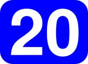 Ziua de naştere: 20