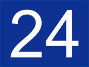 Ziua de naştere: 24