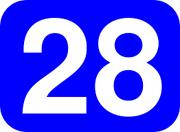 Ziua de naştere: 28