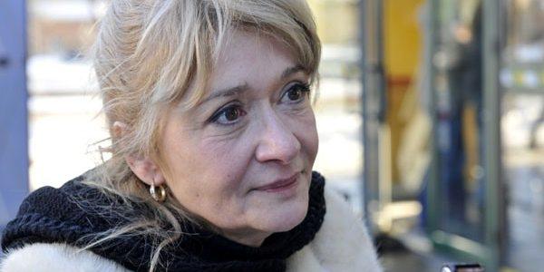 Catrinel Dumitrescu a împlinit 60 de ani