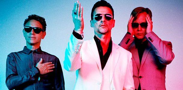 Depeche Mode va concerta la Cluj-Napoca