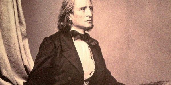 Franz Liszt, un artist de geniu