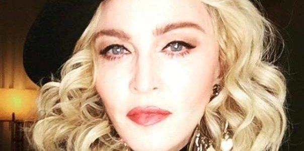 """Madonna, desemnată """"Femeia Anului 2016"""""""