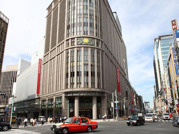 nihonbashi-mitsukoshi
