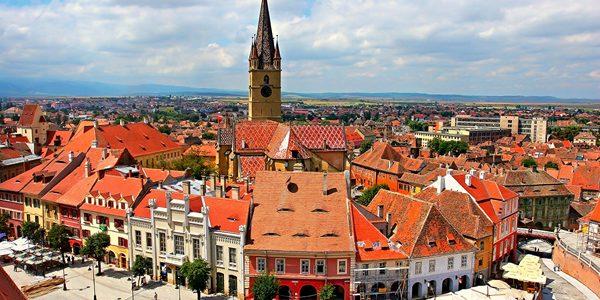 Sibiul şi Oradea intră în Top 10 cele mai convenabile destinaţii europene