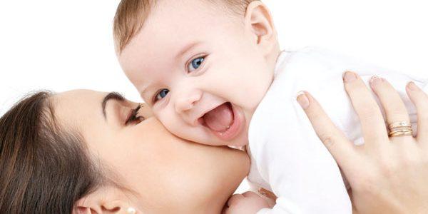 Copiii moştenesc inteligenţa de la mame