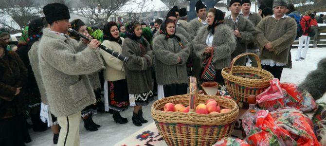 """""""Crăciun în Maramureş"""""""
