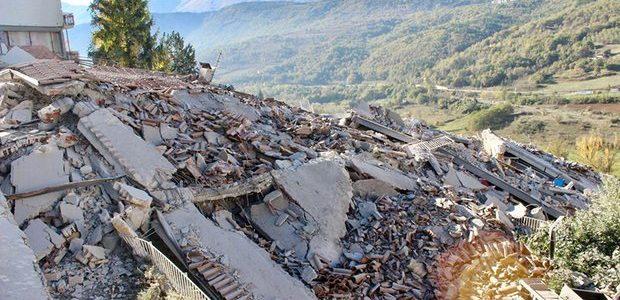 Sunt de aşteptat cutremure de magnitudine mare în Italia în perioada următoare