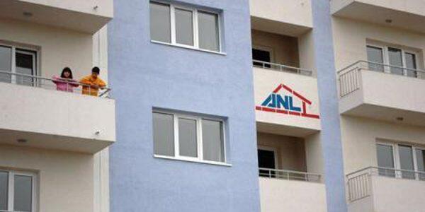 Locuinţele ANL nu se mai vând