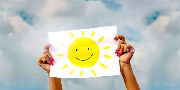 12 iunie – ziua optimismului