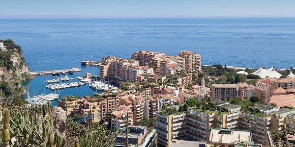 Principatul Monaco