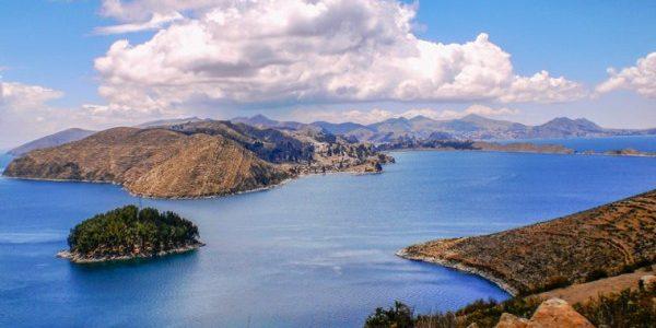 Cinci lacuri învăluite în legendă