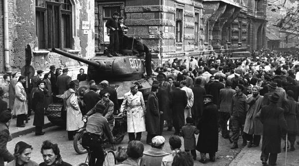 ungaria-1956