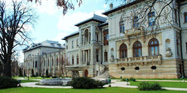 Muzeul Naţional Cotroceni va fi deschis astăzi