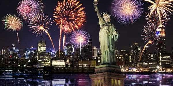 New York, destinaţie-magnet pentru noaptea de Revelion