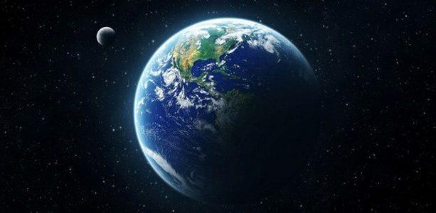 Viteza de rotaţie a Pământului scade