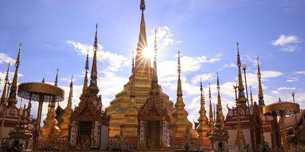 Regatul Thailandei: repere geografice şi istorice, turism şi gastronomie