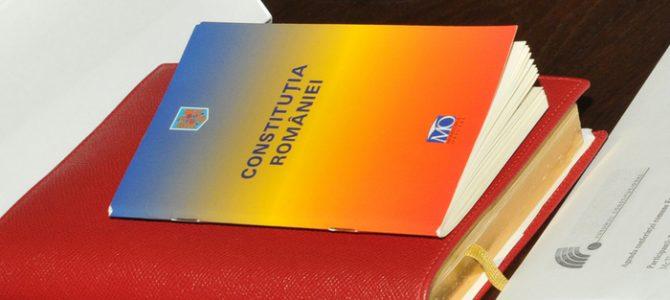 Ziua Constituţiei României