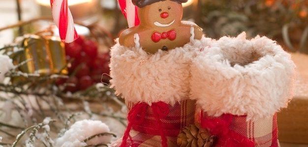 Moş Nicolae – obiceiuri şi tradiţii