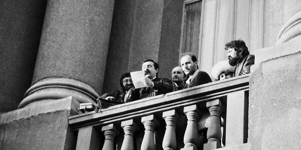 Revoluţia din 1989: 16-20 decembrie – Timişoara