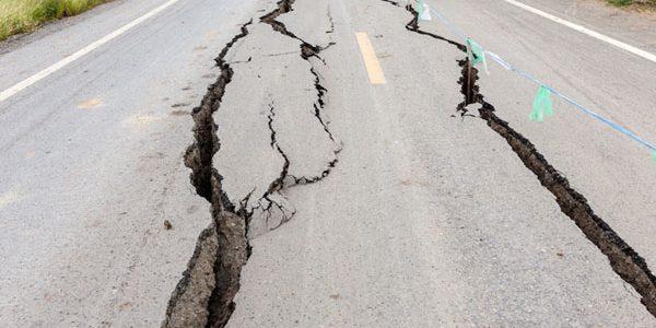 Niciodată nu a fost un cutremur catastrofal în luna decembrie