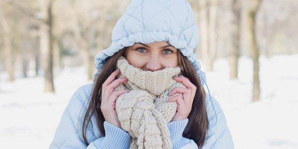 5 trucuri pentru a face faţă frigului