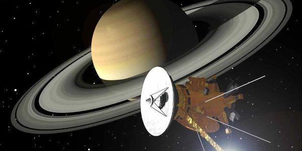 Ce ne rezervă 2017: finalul misiunii sondei Cassini, noi progrese în tehnologia embrionului şi combaterea cancerului