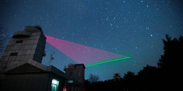 Primul satelit de comunicaţii cuantice din lume este operativ