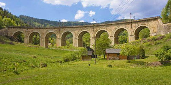 Calea ferată Semmering